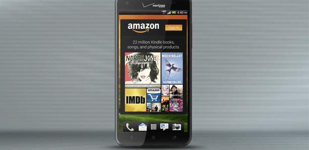 Amazon-App-HTC