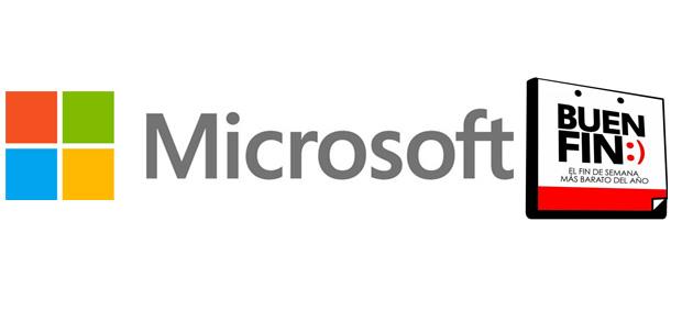 Buen-Fin-Microsoft