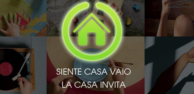 Conoce Casa VAIO de Sony México