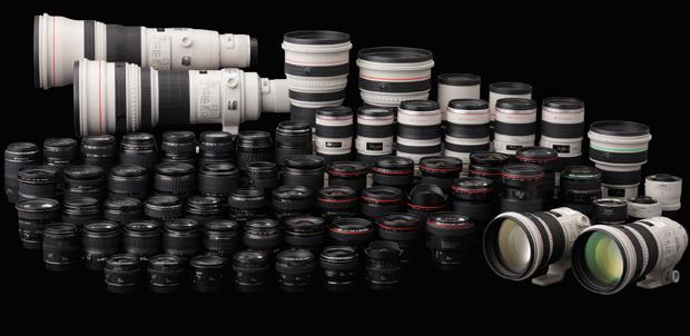 Canon-Lens-EF