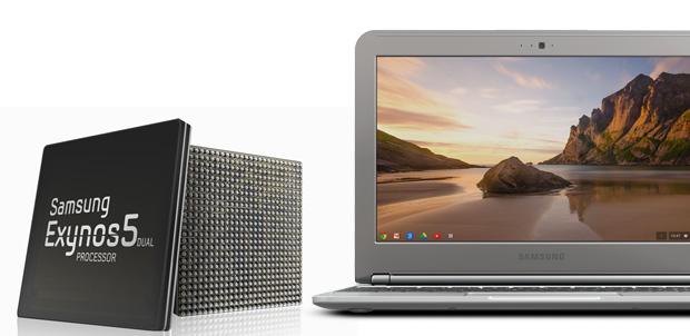 Chromebook-Exynos-5-Dual