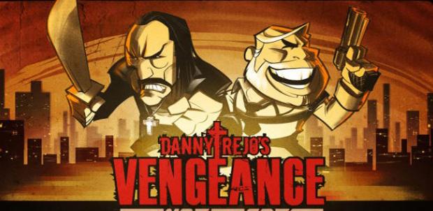 Wozniak y Danny Trejo en juego para iOS