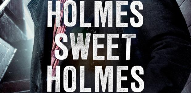 Elementary, otra cara de Sherlock Holmes