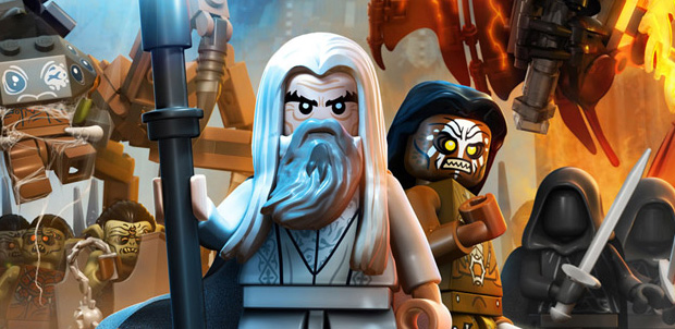 Imágenes de LEGO: The Lord of the Rings