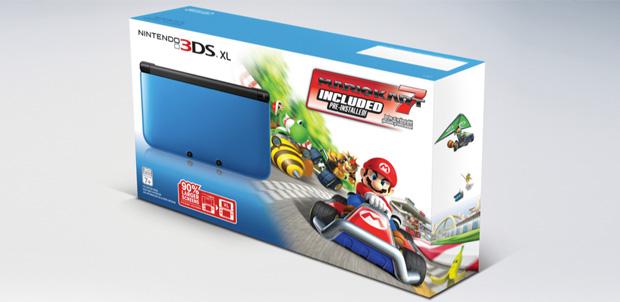 Mario-Kart-Bundle-3ds-XL