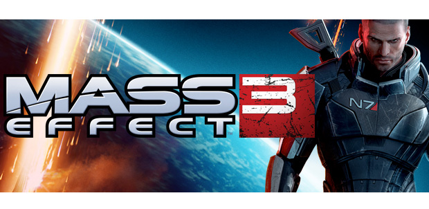 Mass Effect 3 ahora se juega en Wii U