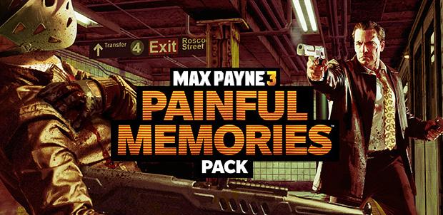 Painful Memories llegará a Max Payne 3