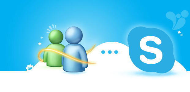 El 8 de abril cerrará Microsoft Messenger