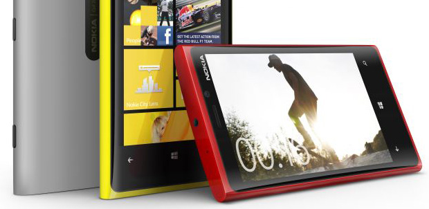 Lumia 920 ideal para grabar en conciertos