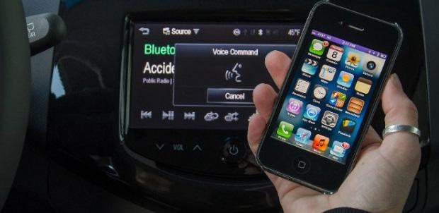 General Motors incluirá Siri en modelos 2013