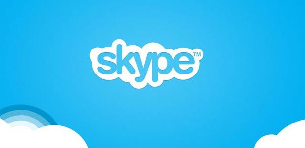 Nuevo Skype para tablets con Android