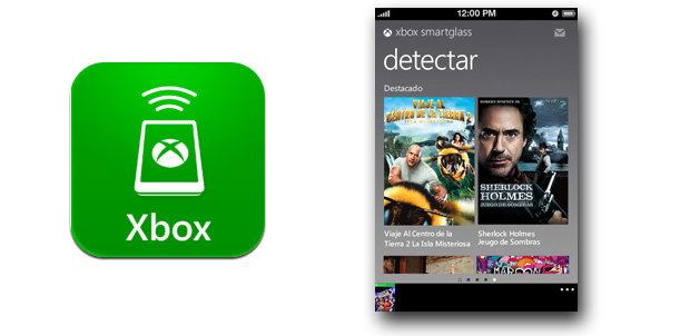 SmartGlass ya disponible para iOS