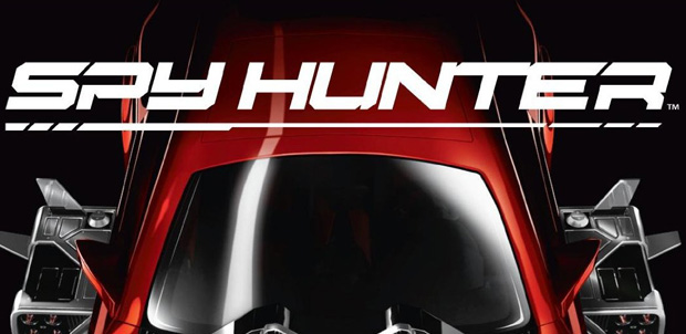 Spy Hunter para PS Vita ya está aquí
