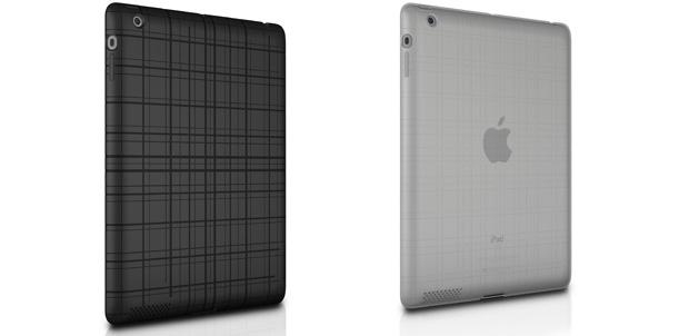 TUFFWRAP de XtremeMac cuida de tu iPad