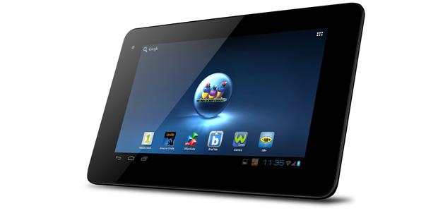 Nuevas tablets ViewSonic con Android 4.0