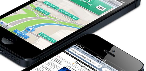 iPhone 5 es el Rey en el buscador Bing