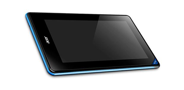 Acer presentará una tablet de 99 dólares