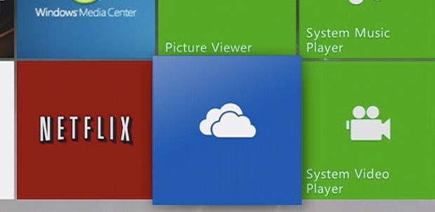 Apps-Xbox