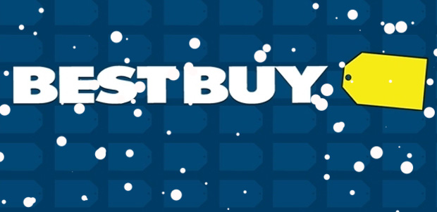 Best Buy propone los regalos para Navidad