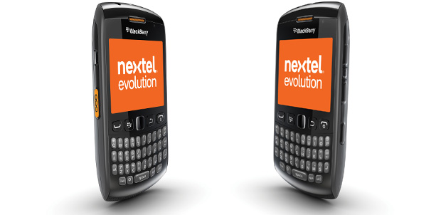 BlackBerry-9620-Nextel