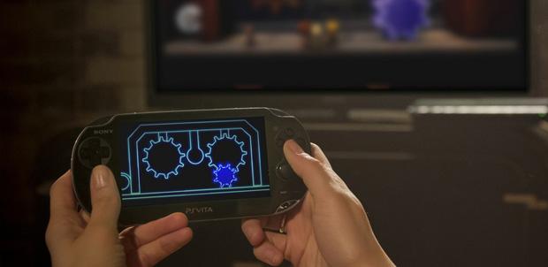 Cross-Controller listo para LittleBigPlanet 2