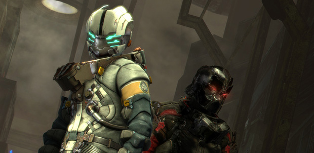 Dead Space 3 compatible con Kinect