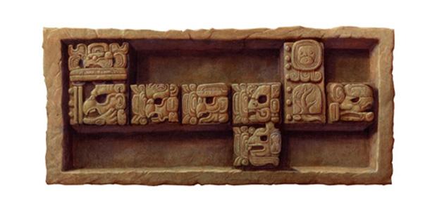 Doodle-Mayas