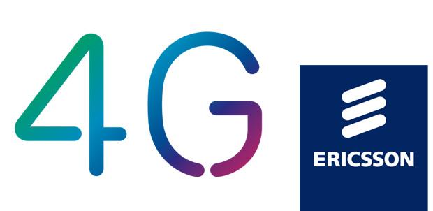 Ericsson entra a la red 4G LTE en México