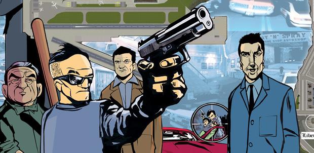 Descarga los mapas de Grand Theft Auto