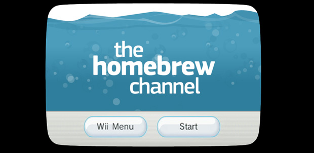 Homebrew-Channel-Wii-U