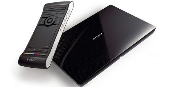 Google TV llegó a México gracias a Sony