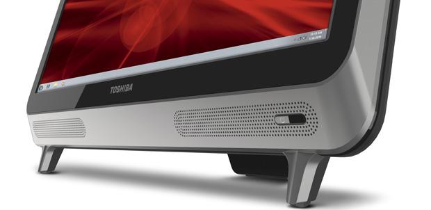 Entretenimiento en Toshiba LX835-SP0361SM