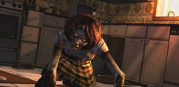 Walking Dead Episode 1 gratis en XBLA