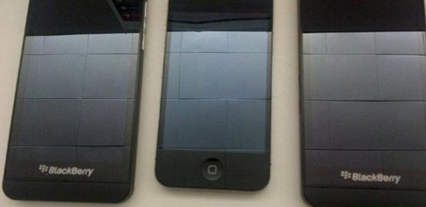 BlackBerry Z10 se presenta en video