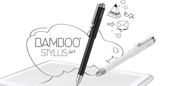 Bamboo Stylus feel para Windows 8