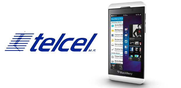 BlackBerry-Z10-Telcel