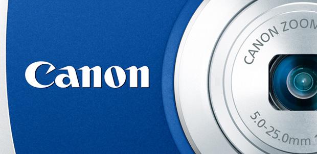 Canon presenta nuevas PowerShot
