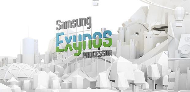 Samsung presentó el Exynos 5 Octa