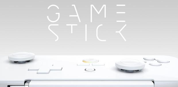 GameStick, consola con Android Jelly Bean