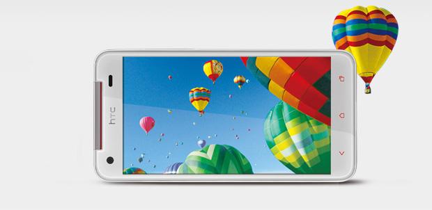 400 mil HTC Butterfly en China