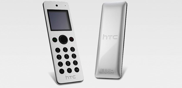 HTC Mini un control para Butterfly
