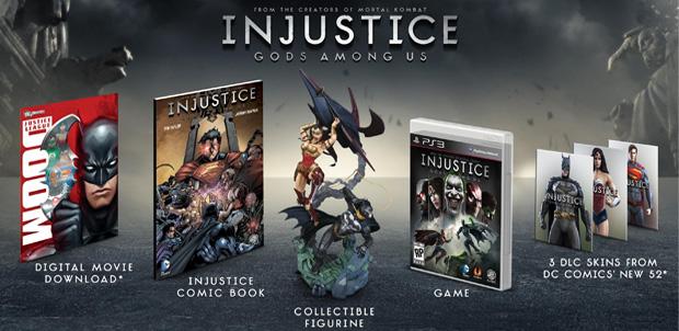 Injustice-GAU-Edicion-Coleccion