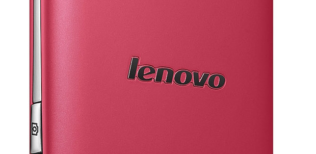 Lenovo-Android