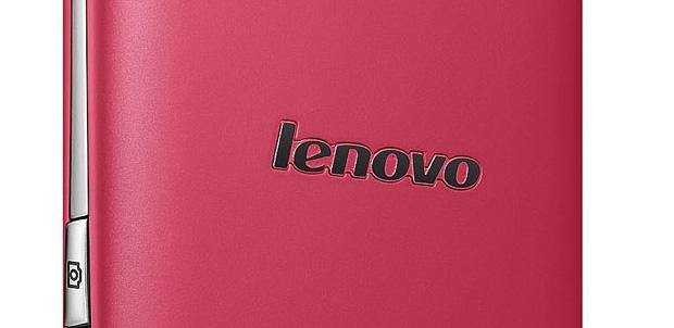 Lenovo presentó nuevos Smartphones