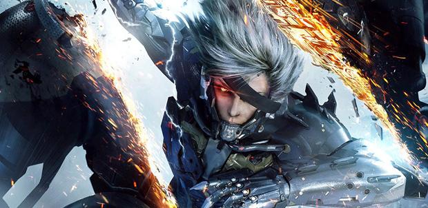 La demo de MGR: Revengeance el 22 de enero