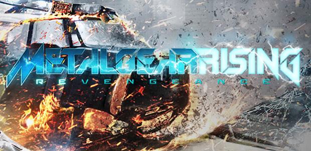 Nuevos videos de Metal Gear Rising