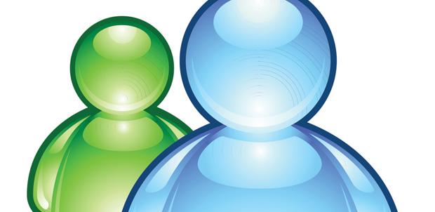 Microsoft Messenger hasta el 15 de marzo