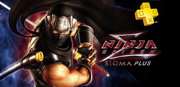 Ninja Gaiden Sigma gratis en PS Plus