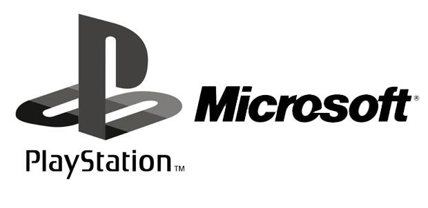 """PS4 """"Orbis"""" vs Xbox 720 """"Durango"""""""