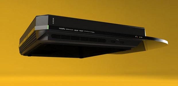 Más datos sobre Orbis, PlayStation 4